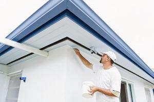 Comment enlever les taches de peinture De Cadres en plastique Fenêtre