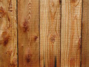 Comment teindre une clôture de cèdre
