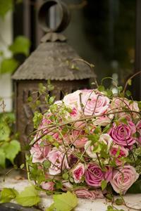 Idées pour des bouquets de mariage uniques