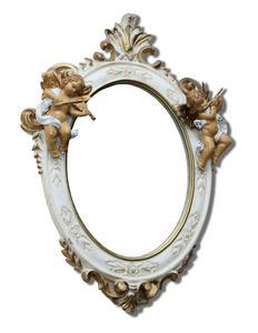 Comment réparer miroirs rayés