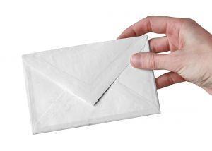Comment utiliser la ponctuation pour les lettres d'affaires