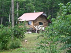 Comment construire une petite cabane rustique