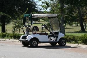 Comment changer l'embrayage sur une voiturette de golf