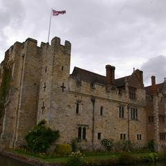 Food & Drink dans le Tudor Times,