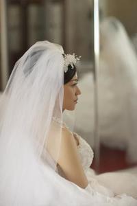 Comment faire un mariage perlée Headpiece