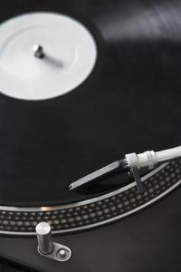 Comment Branchez une platine à un amplificateur
