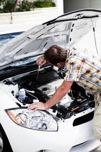 Comment changer le liquide différentiel avant sur un Chevy