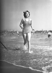 Maillots de bain dans les années cinquante